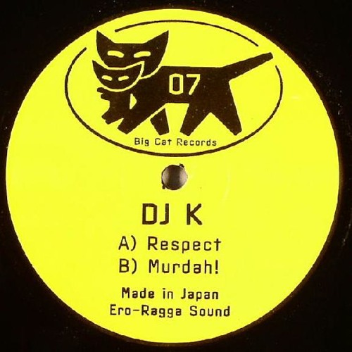 DJ K - Respect (DJ K Remix) 2013