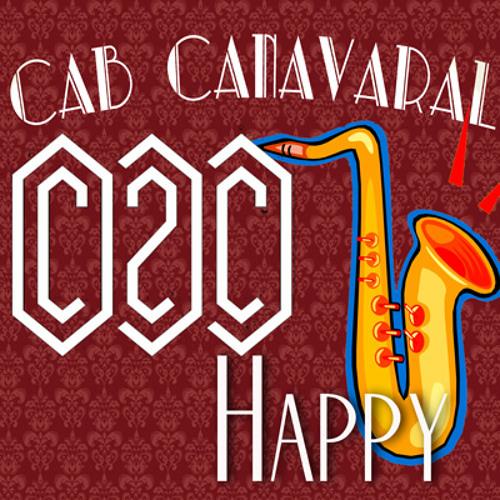 Happy - C2C - Cab Canavaral Remix cab-canavaral.info