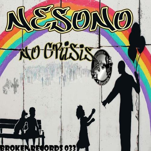 Broken Records 033 Nesono - Paaper Bites  (original mix)