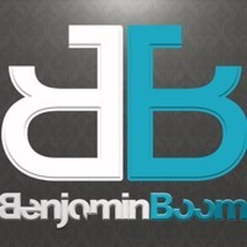 Benjamin Boom