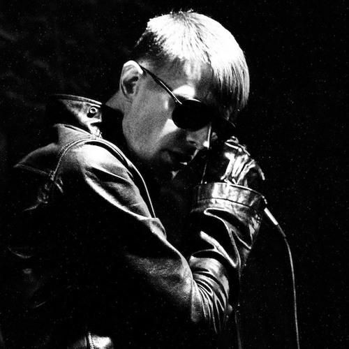 Cold Cave - God Made The World