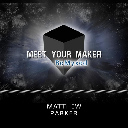 Matthew Parker - King of the Universe (Traxione Remix) OUT NOW IN ALL STORES!
