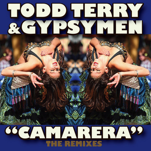 Todd Terry Gypsymen - You Make Get Off a Camarera (Fabio Marx & Rodolfo Bravat Make a Mix) SNIPPET