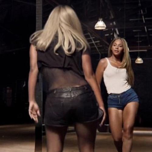 Grown Woman Versão Fã -Beyoncé