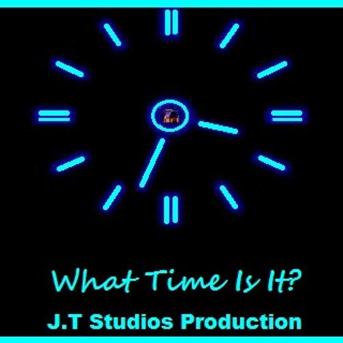 What Time Is It (Jon Terlizzese+Tess Huertas+David Huertas+Michael Huertas+Axel Huertas)