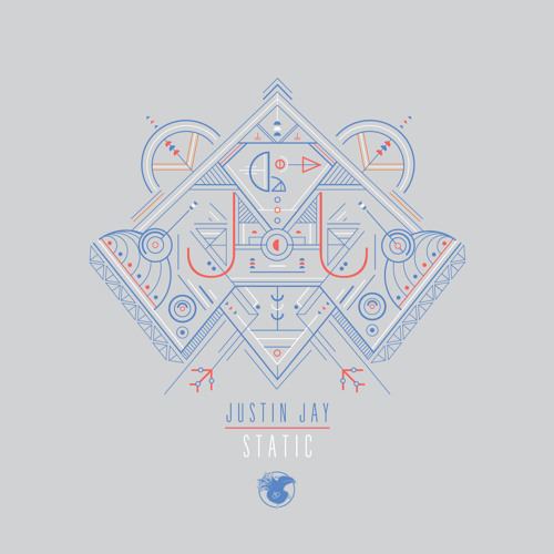 Justin Jay - Static [Preview]