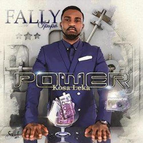 Fally Ipupa Anissa  ( Power Kosa Leka)