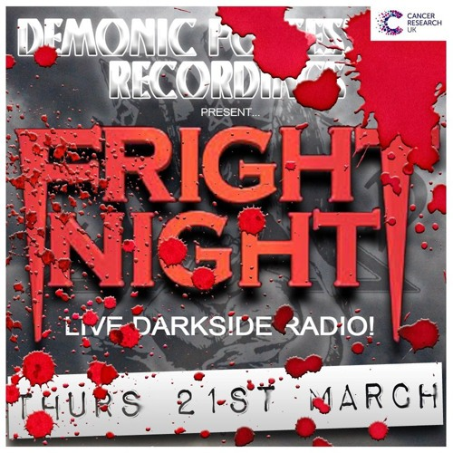 I Cant Believe How Dark It Is - Darkside Mix March 21st 2013