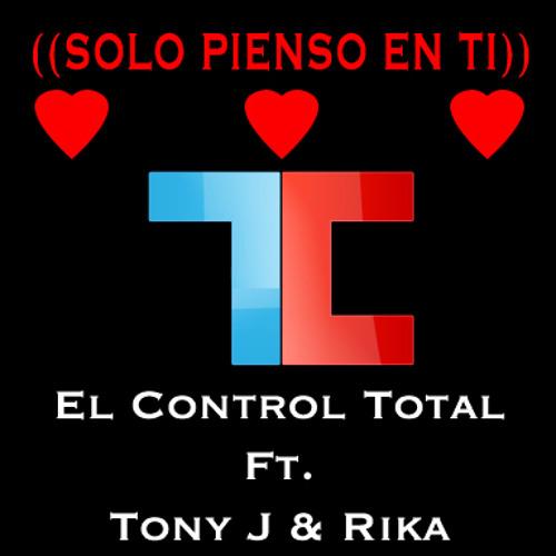 TC ft. Tony J & Rik-A - Solo Pienso En Ti (Prod By Ever Vietti)