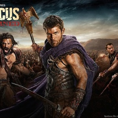 Spartacus: War Of The Damned Season 1 Episode 9 Free ...