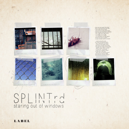 Alone on Parnassus - SPLINTrd [Label]