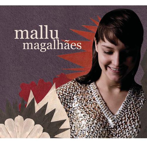 Mallu Magalhães - É você que Tem (cover)