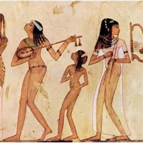 Fermi Paradox ( Asterope & Analogic Culture )  - Melodias Ancestrais