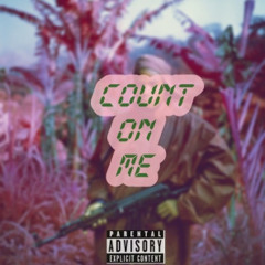 Lucki Eck$- Count On Me