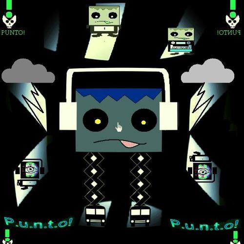 Puppet productions sound !P.
