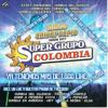 Cumbia de las estrellas - Super Grupo Colombia