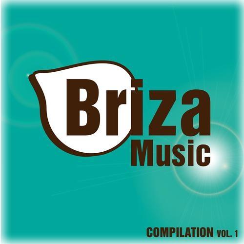 Aleeg - Black (Original Mix) [Briza Music]