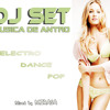 DJ SET MIX MÚSICA DE ANTRO ELECTRO DANCE POP HITS