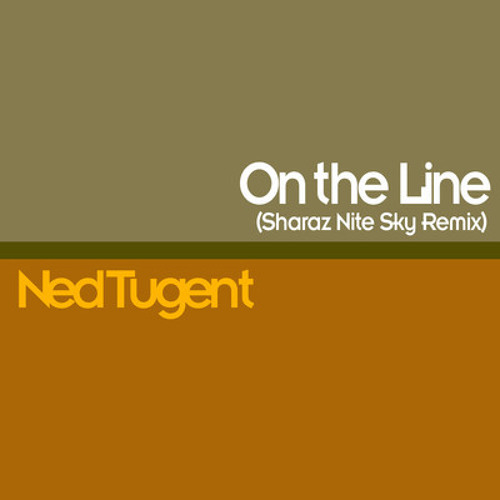 "Sharaz ""On The Line"" (Full Nite Sky Mix)"