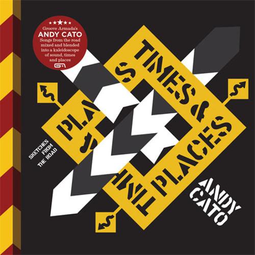 "Andy Cato ""Sundown Sant Agnes (Biosphere Remix)"""