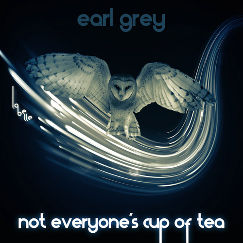 EARL GREY - Through The City (Alien Alien remix)