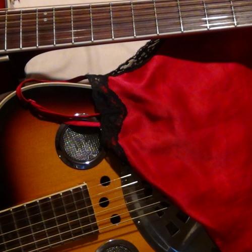Dobro Love, Guitar Duet with Tim Hearn
