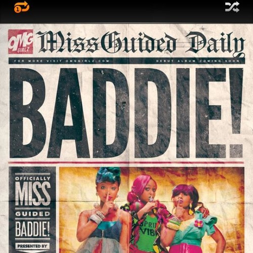 The OMG Girlz - Baddie [New Single]