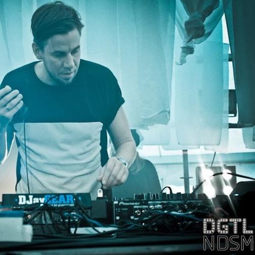 Oliver Koletzki @ DGTL Festival 2013 - Amsterdam - 30.03.2013