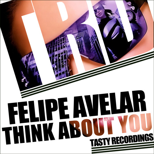 TRD129-03-Felipe Avelar-Freak (Audio Jacker Remix) **Out Now at Traxsource**