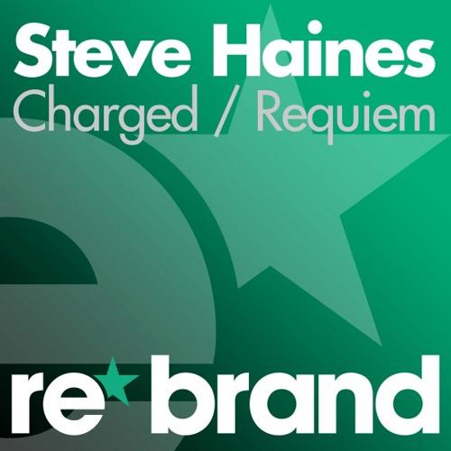 Steve Haines - Requiem