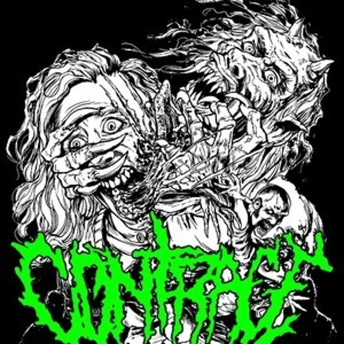 Contrage - Suffocatopsys