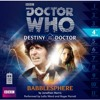 Doctor Who: Babblesphere (Destiny of the Doctor 4) Sample