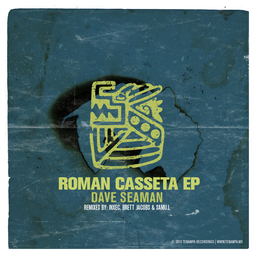 Dave Seaman - Roman Casseta (Original mix) Lo-res 160kbps preview