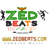 ZedBeats Mixtapes (Vol. 12) - ZedHall (Non-Stop Zambian Dancehall Music)