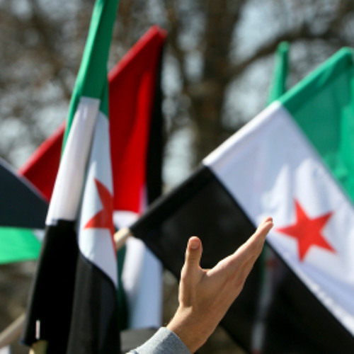 Syrian imagery: the evolution of information
