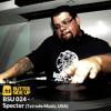 BSU 024 - Specter (Tetrode Music, USA)