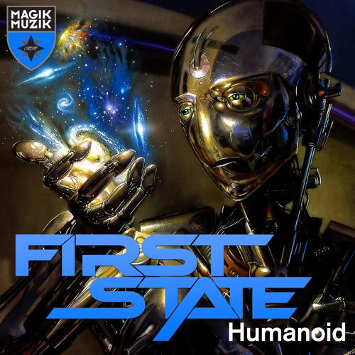 TEASER First State - Humanoid (Original Mix)