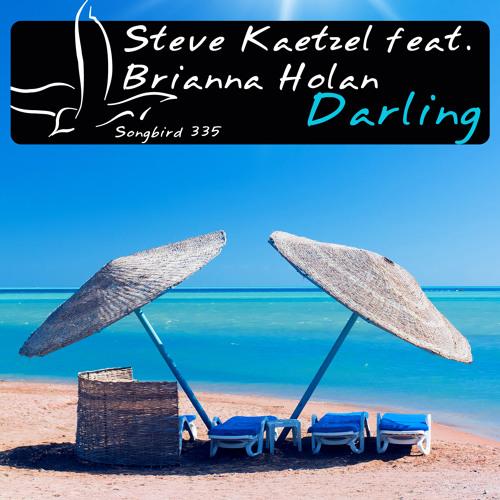 TEASER Steve Kaetzel feat. Brianna Holan - Darling (Radio Edit)