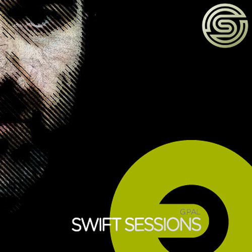 Swift Podcast 002 with G.Pal