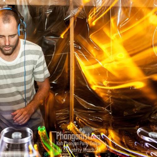 Adam Swain (AUS) / South Thailand PROMO Mix 2013