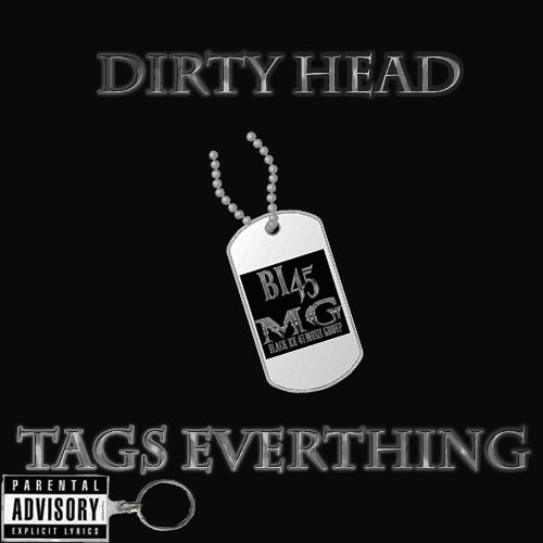 Tags Everything                 Dirty Head