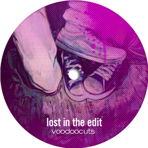 Lost in the edit - Free DL