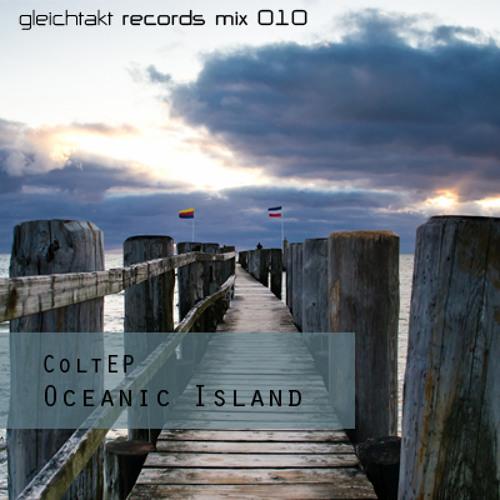[GTMix010] ColtEP - Oceanic Island