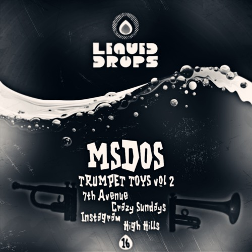 mSdoS - Instagram (Original Mix) OUT NOW