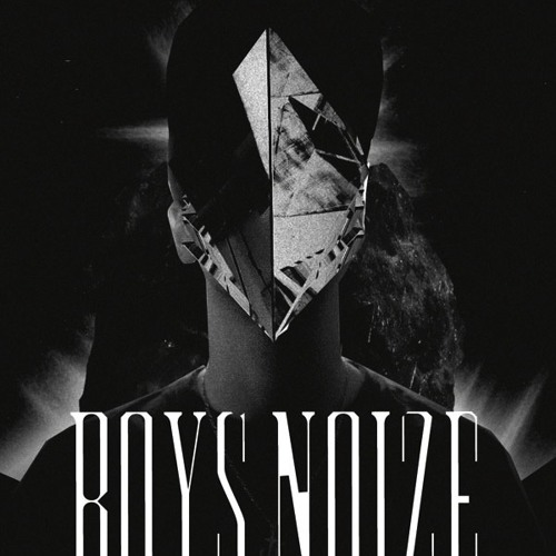 Boys Noize - What You Want (DIRTY SYSTEM REMIX) soundcloud edit