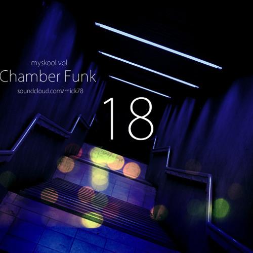 Myskool Vol18. Chamber Funk