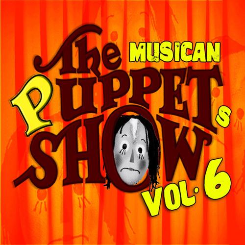 PUPP3TSHOW Vol. 6 (House)