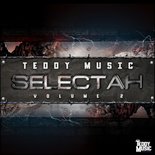 Teddy Music - Selectah, Vol. 2 (Out 14th April 2013) Showreel + Tracklistings