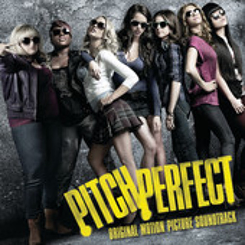 Pitch Perfect--Pool Mashup [Just The Way You Are/Just A Dream]