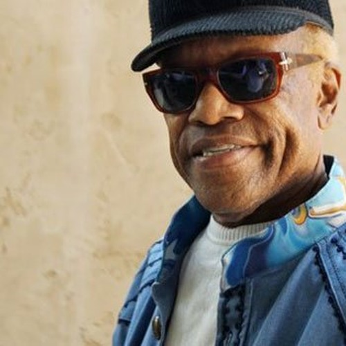 Bobby Womack - California Dreaming (Mees Dierdorp's winter edit)